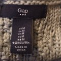 Gap Cable Poncho Style Gray Sweater Gap Cable Poncho Style Gray Sweater Image 7