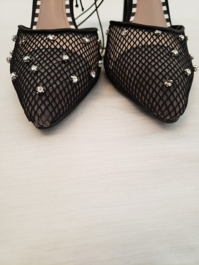 Betsey Johnson black Pumps Image 3