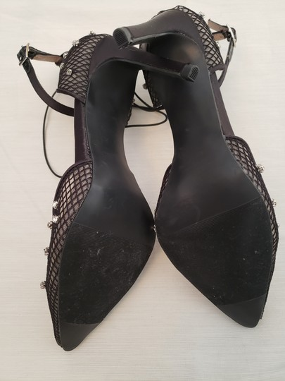Betsey Johnson black Pumps Image 6