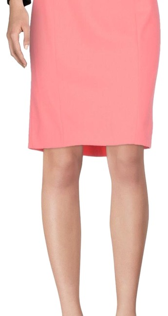 Preload https://img-static.tradesy.com/item/24828057/moschino-coral-cheap-and-chic-skirt-size-12-l-32-33-0-1-650-650.jpg