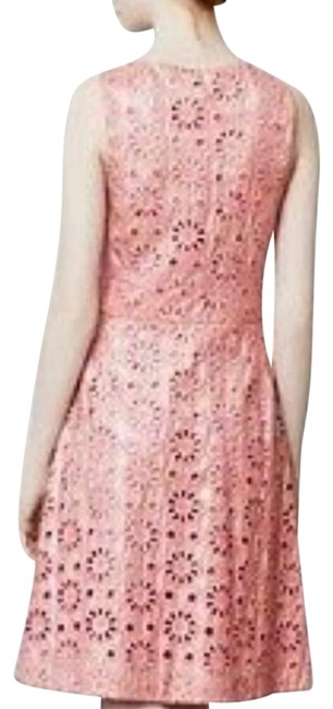 Preload https://img-static.tradesy.com/item/24828088/anthropologie-coral-new-maeve-short-casual-dress-size-6-s-0-1-650-650.jpg