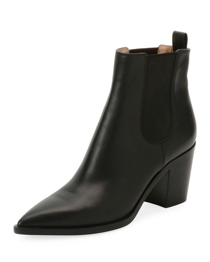 Preload https://img-static.tradesy.com/item/24828155/gianvito-rossi-black-romney-leather-ankle-bootsbooties-size-eu-38-approx-us-8-regular-m-b-0-0-540-540.jpg