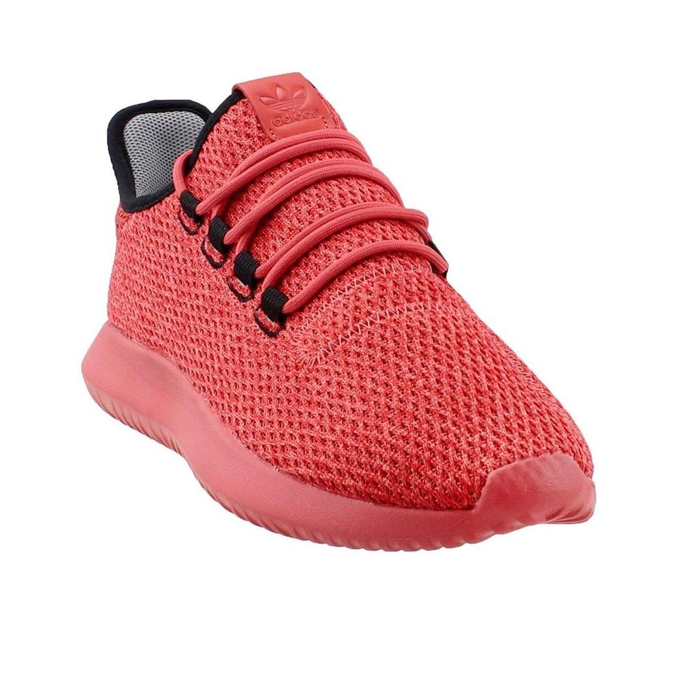 d26fac1f76ce adidas Red Men s Tubular Shadow Sneakers Size US 10 Regular (M