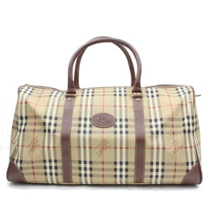 Burberry Duffle Bags - Up to 70% off at Tradesy 939f424e5e30a