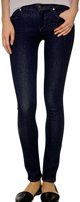 Preload https://img-static.tradesy.com/item/24828699/citizens-of-humanity-blue-new-with-tags-avedon-skinny-jeans-size-24-0-xs-0-1-650-650.jpg