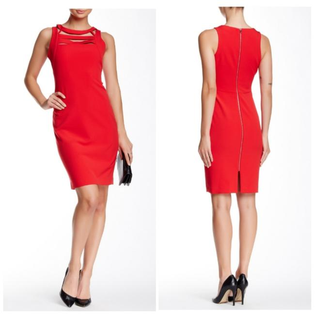 Preload https://img-static.tradesy.com/item/24828748/yoana-baraschi-rouge-red-cannes-grid-mid-length-night-out-dress-size-8-m-0-0-650-650.jpg