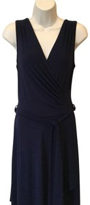 41Hawthorn short dress Navy on Tradesy