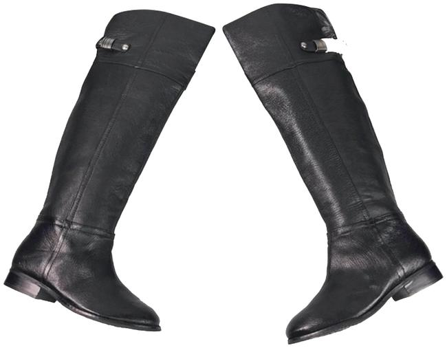 Chinese Laundry Black Boots/Booties Size US 5.5 Regular (M, B) Chinese Laundry Black Boots/Booties Size US 5.5 Regular (M, B) Image 1