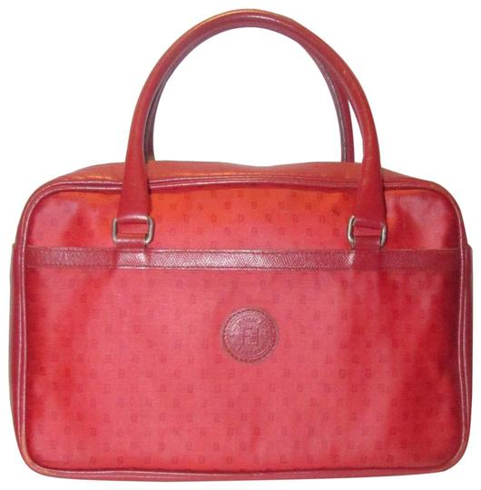 Preload https://img-static.tradesy.com/item/24829329/fendi-early-sas-purse-true-red-small-f-or-zucchino-logo-print-coated-canvas-and-leather-satchel-0-1-540-540.jpg