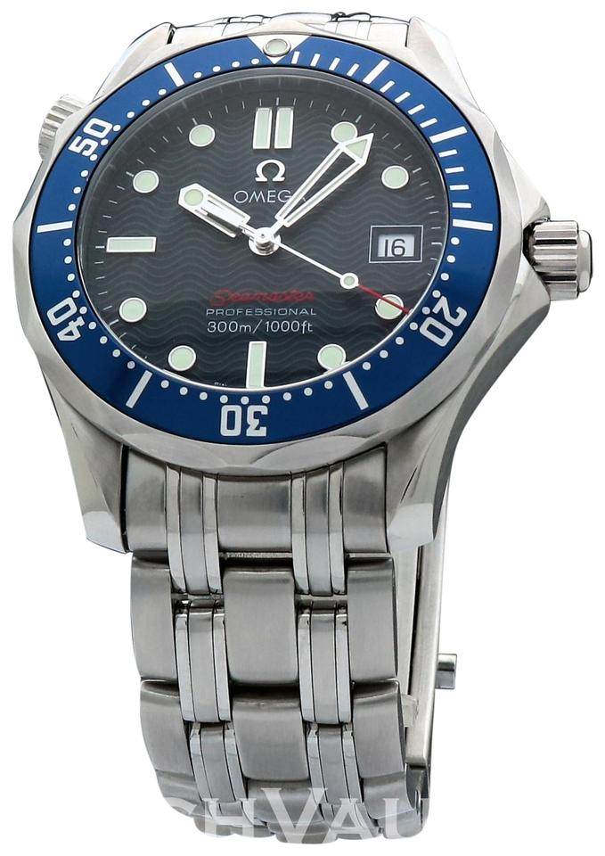 866256ca468 Omega Omega Seamaster Professional 300M 2223.80 James Bond 36mm Auto RL502  Image 0 ...