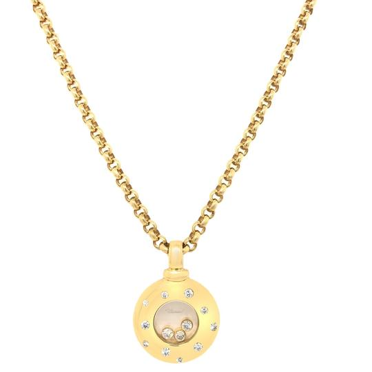 Preload https://img-static.tradesy.com/item/24829903/chopard-gold-18k-happy-diamond-pendant-necklace-0-0-540-540.jpg