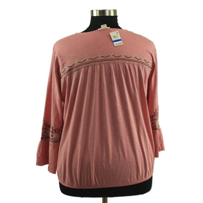 Preload https://img-static.tradesy.com/item/24829907/style-and-co-blouse-size-18-xl-plus-0x-0-0-650-650.jpg