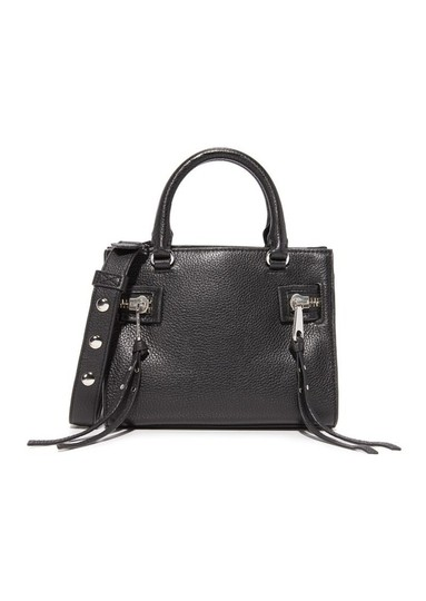 Rebecca Minkoff Satchel in black Image 0