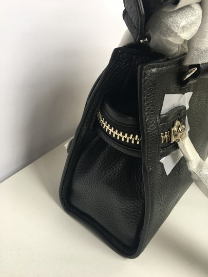 Rebecca Minkoff Satchel in black Image 3