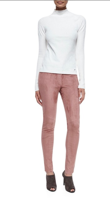 Escada Dark French Rose Leggings Image 1