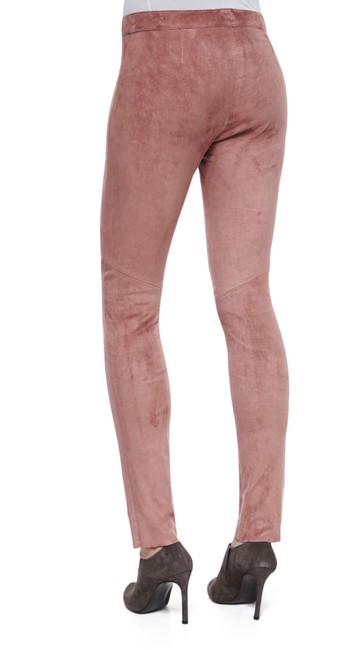 Escada Dark French Rose Leggings Image 2