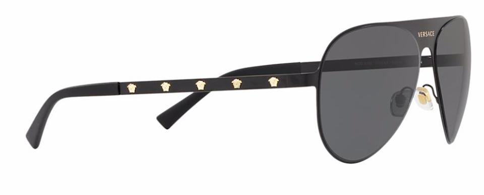a0cd2328a1edf Versace New Aviator MOD 2189 142587 Free 3 Day Shipping Image 0 ...