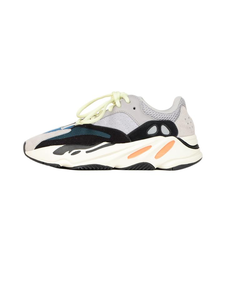 812ea10a425 adidas X Yeezy Multi-color  18 700 Boost Wave Runner Sneakers Sneakers