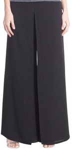 Adrianna Papell Wide Leg Pants black