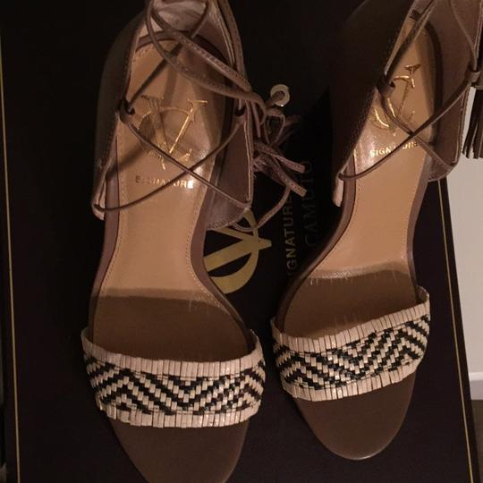Vince Camuto Wedges Image 5