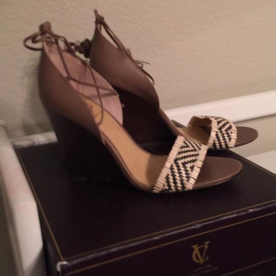 Vince Camuto Wedges Image 7