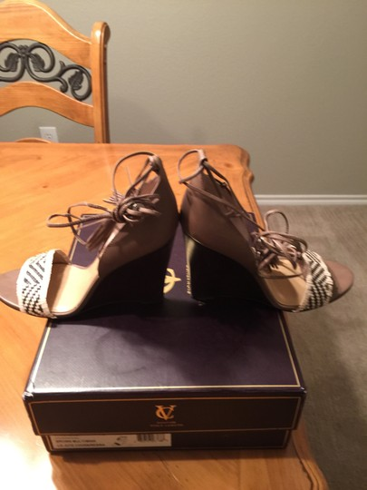 Vince Camuto Wedges Image 9