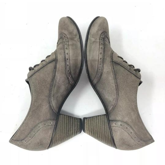 Paul Green gray Boots Image 6
