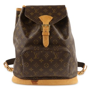 Louis Vuitton Damier Azur Palm Springs Neverfull Keepall Backpack