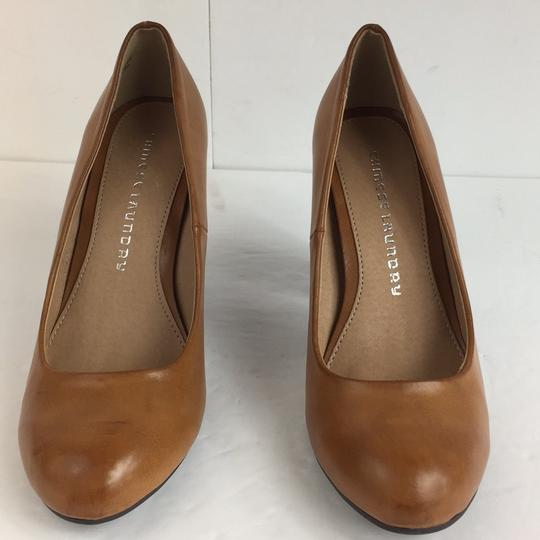 Chinese Laundry brown Pumps Image 5