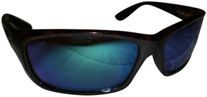 Costa Del Mar Costa sunglasses w/ case