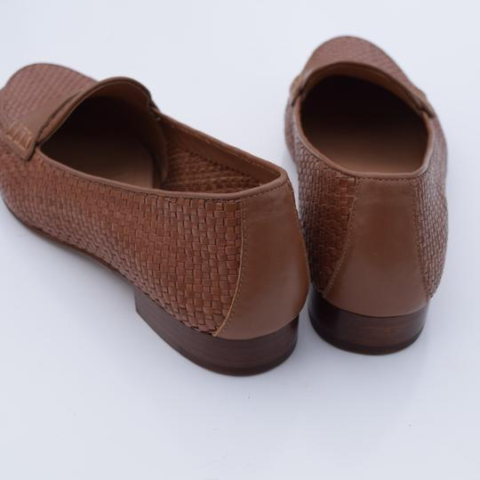 Brooks Brothers tan Flats Image 6