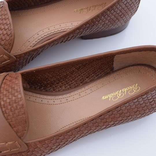 Brooks Brothers tan Flats Image 7