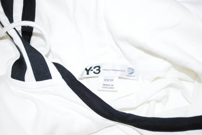 white Maxi Dress by Y-3 Long Image 6