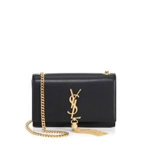 b0e415cc938de Saint Laurent Chain Wallets - Up to 70% off at Tradesy