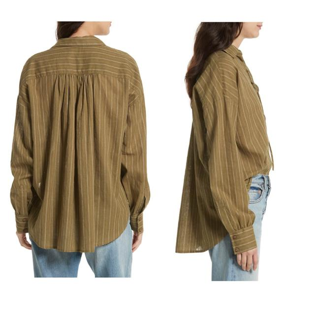 Free People Top Moss Image 2