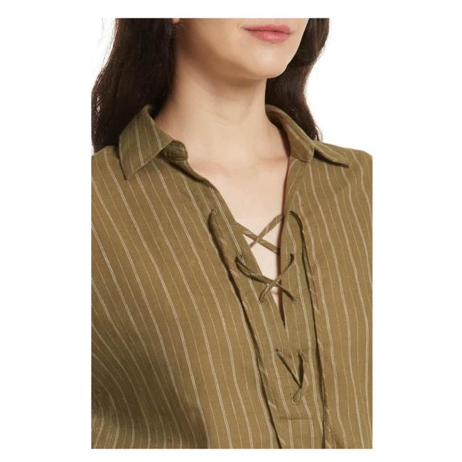 Free People Top Moss Image 3