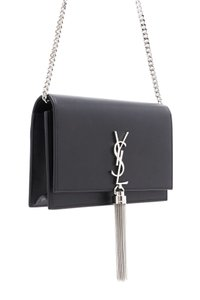 Saint Laurent Tassel Bags - Up to 70% off at Tradesy (Page 3) 2751fdb9aa450