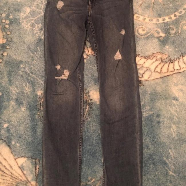 H&M Skinny Pants Denim Image 2