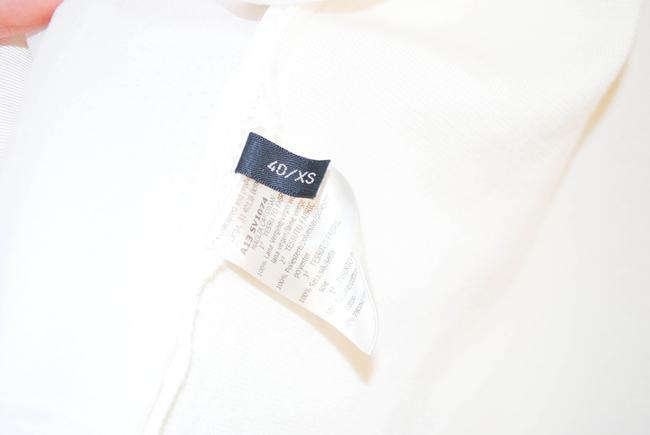 Giambattista Valli Button Down Shirt white Image 1