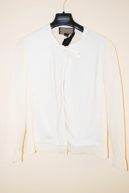 Giambattista Valli Button Down Shirt white Image 4