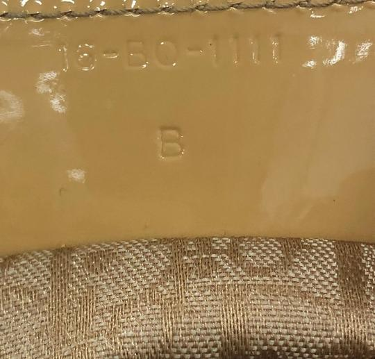 Dior Lady Large Purse Christian Tote in Yellow Image 6