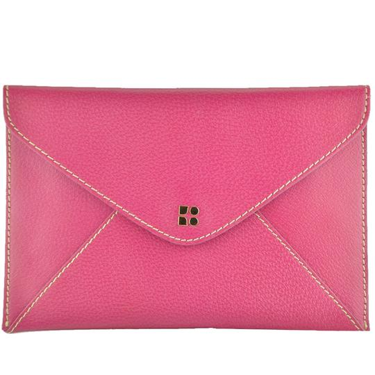 Preload https://img-static.tradesy.com/item/24835411/kate-spade-nikolette-tarrytown-seasonal-envelope-burgundy-leather-clutch-0-0-540-540.jpg