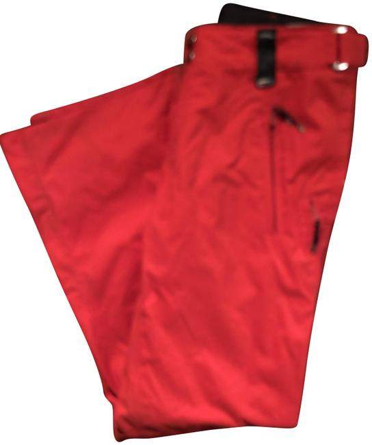 Preload https://img-static.tradesy.com/item/24835415/tomato-red-ski-snowboard-sold-out-activewear-bottoms-size-12-l-32-33-0-1-650-650.jpg