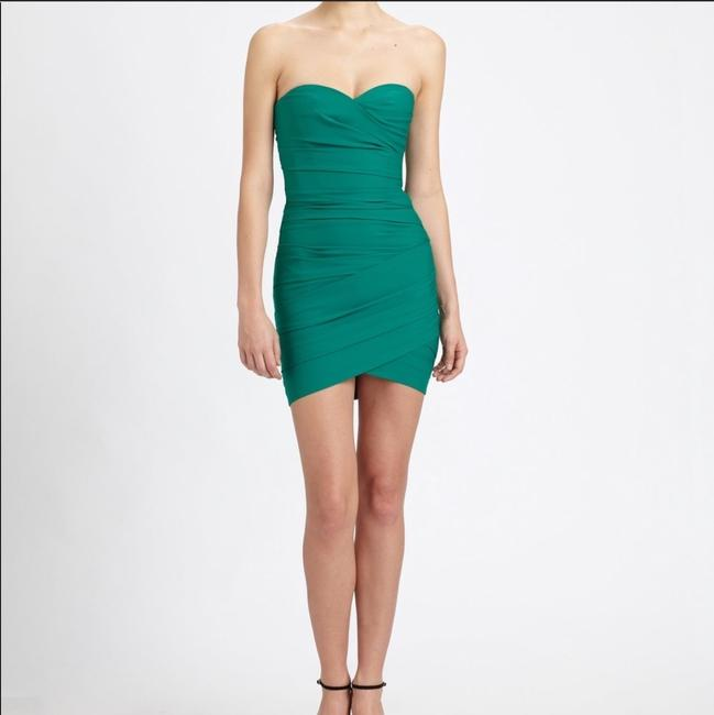BCBGMAXAZRIA Dress Image 1