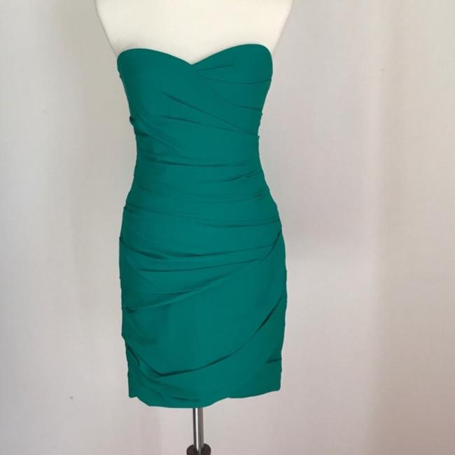 BCBGMAXAZRIA Dress Image 3
