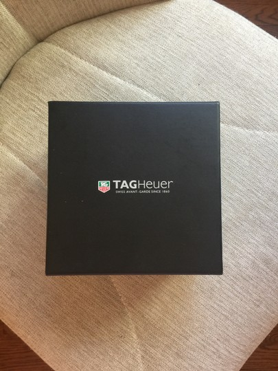TAG Heuer Tag Here Automatic Diving Calibre 3,4,5 & 7 Image 5