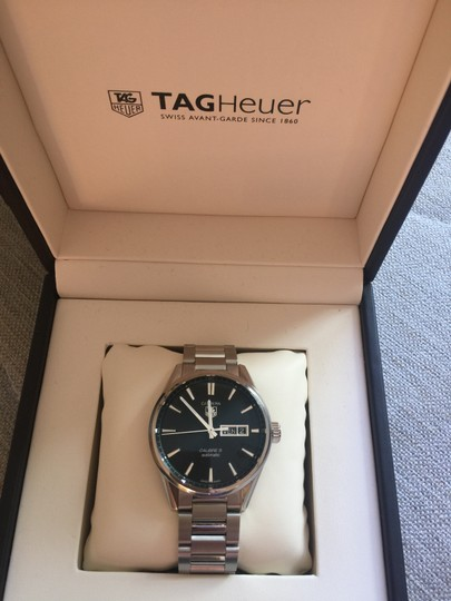 TAG Heuer Tag Here Automatic Diving Calibre 3,4,5 & 7 Image 8