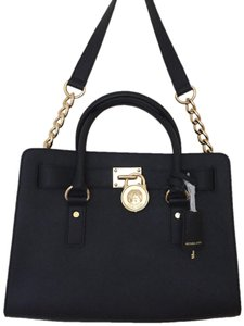 6ab4ae09e0ab Black Michael Kors Collection Bags - Up to 90% off at Tradesy
