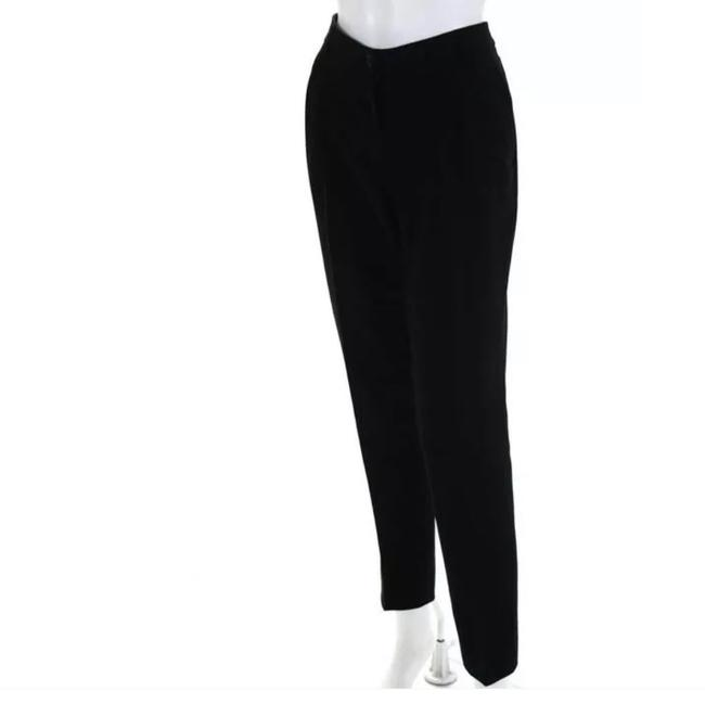 Moschino Skinny Pants BLACK Image 1