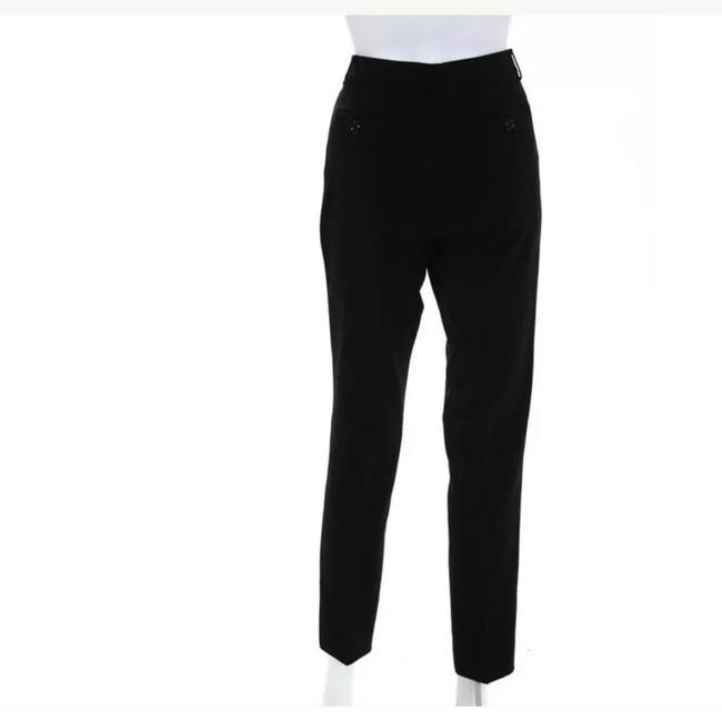 Moschino Skinny Pants BLACK Image 2